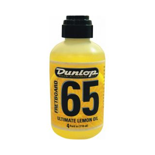 0-Dunlop 6551J LEMON OIL -