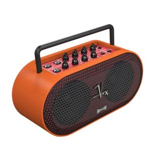 0-VOX SOUNDBOX MINI ORANGE