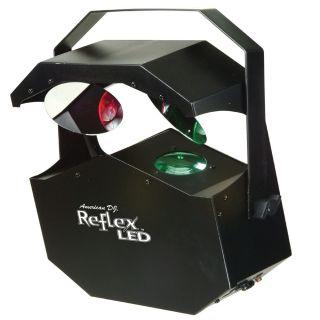 0-AMERICAN DJ - REFLEX LED