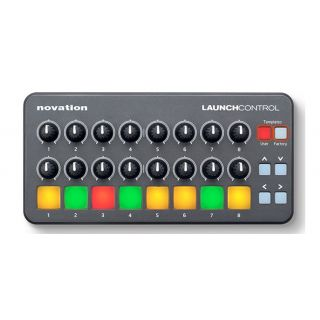 NOVATION Launch Control Controller USB