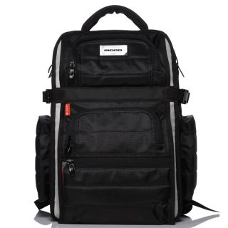 0-MONO EFX FLYBY PACK BLACK