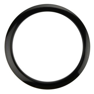 0-BASS DRUM O's HBL5 Black