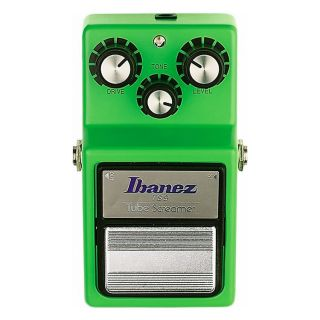 0-IBANEZ TS9 Tube Screamer