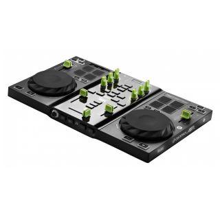 0-HERCULES DJ CONTROL AIR S