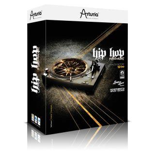 0-ARTURIA HIP HOP PRODUCER