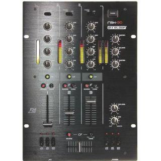 0-RELOOP RMX30 BPM Black Fi