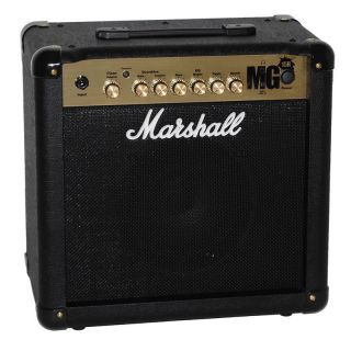 0-MARSHALL MG4 MG15R - COMB