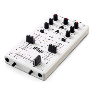 0-IK MULTIMEDIA iRig MIX -
