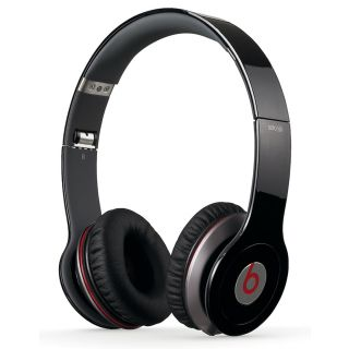 0-BEATS SOLO HD Black