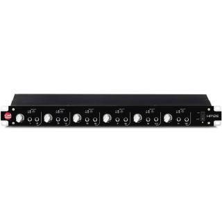 0-SM PRO AUDIO HP12E - AMPL