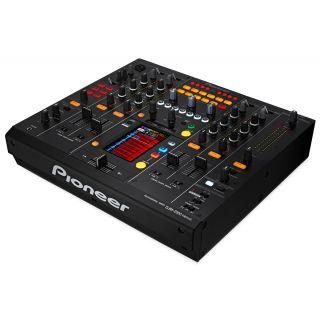 0-PIONEER DJM2000NXS Nexus