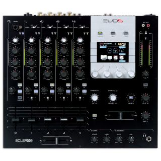 0-ECLER EVO5 - B-Stock