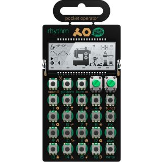 0-TEENAGE ENGINEERING PO-12