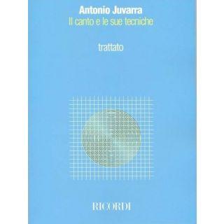 0-RICORDI Juvarra - IL CANT