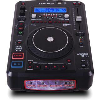 0-DJ TECH USOLO PRO  - MEDI