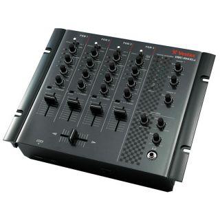 0-VESTAX VMC 004 XLU BLK -