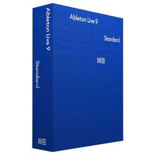 0-ABLETON Live 9 Standard U