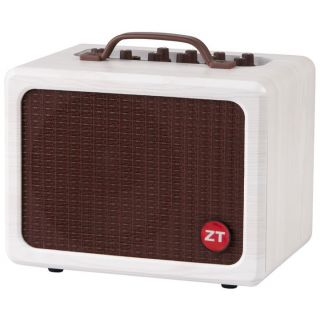 0-ZT THE LUNCHBOX ACOUSTIC