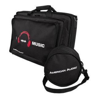 0-AMERICAN AUDIO - VMS4 Bag