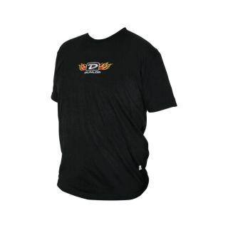 0-Dunlop DSD06-MTS T-Shirt