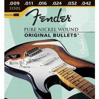 0-FENDER 3150L - MUTA CORDE