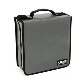 0-UDG CD WALLET 280 STEEL G
