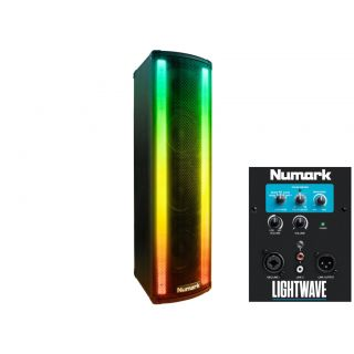 0-NUMARK Lightwave