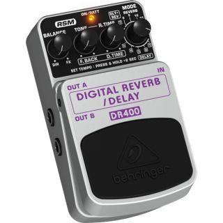 0-BEHRINGER DR400 DIGITAL R
