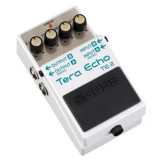 0-BOSS TE2 Tera Echo - PEDA