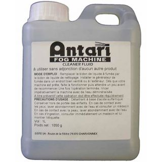 0-CLEANER FLUID - LIQUIDO P