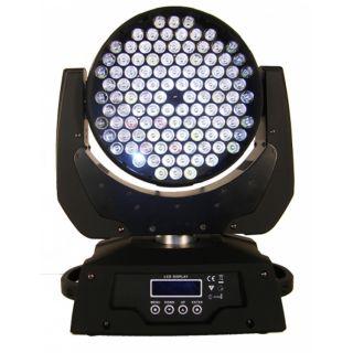0-FLASH LED MOVING HEAD STR