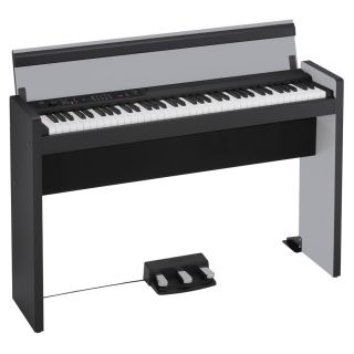 0-KORG LP-380-73 SB - PIANO