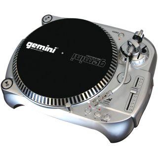 0-GEMINI TT2000 - GIRADISCH