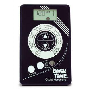 0-QWIK TIME QT5 - METRONOMO