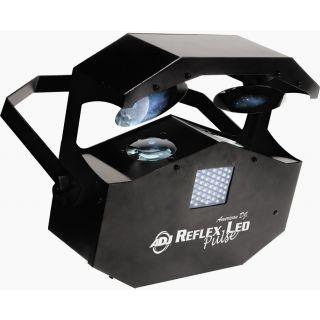 0-AMERICAN DJ Reflex Pulse