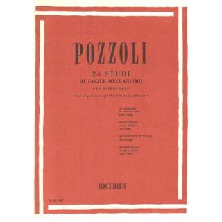 0-RICORDI Pozzoli, Ettore -