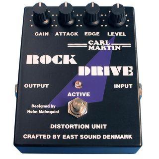 0-CARL MARTIN ROCK DRIVE -