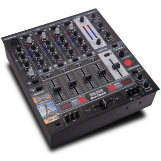 0-DJ TECH DDM3000 BLK - MIX