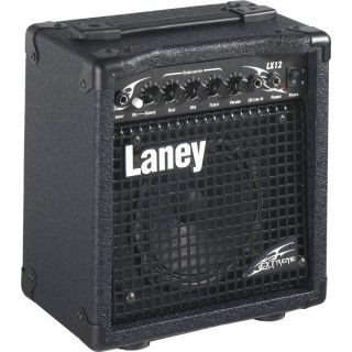 0-LANEY LX12 - AMPLIFICATOR