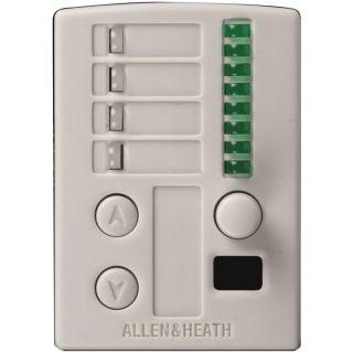 0-ALLEN & HEATH PL12/EU