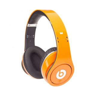 0-BEATS STUDIO Orange
