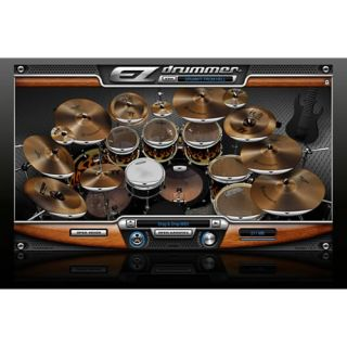 0-TOONTRACK EZX Drumkit Fro