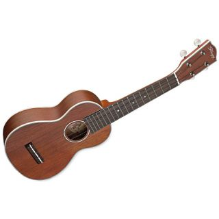 0-STAGG US80-S - UKULELE SO