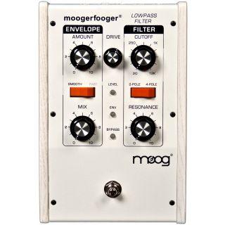 0-MOOG MF-101 Low Pass Filt