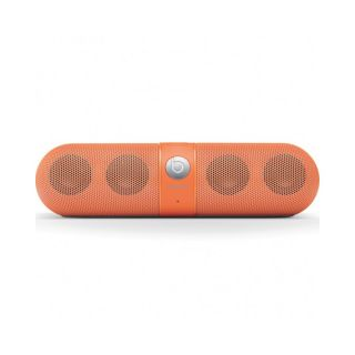 0-BEATS BEATS PILL ORANGE