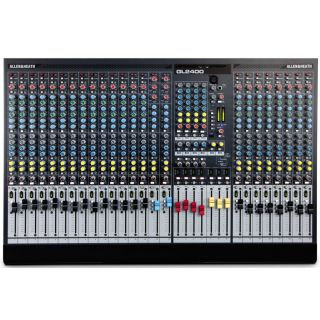 0-ALLEN & HEATH GL-2400-424