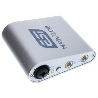 0-ESI Maya 22 USB - INTERFA