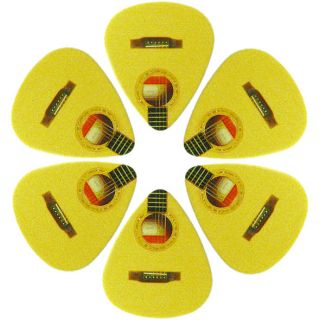 0-PICKLACE ACOUSTIC PICKS -