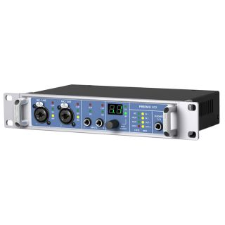 0-RME Fireface UCX
