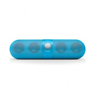 0-BEATS BEATS PILL BLUE